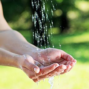 Woda z pewnego źródła